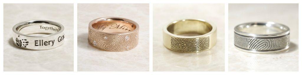Custom Design options by Brent&Jess